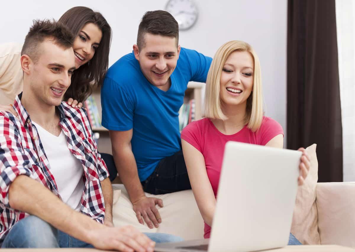 organisation de colocataires pour payer la taxe d'habitation
