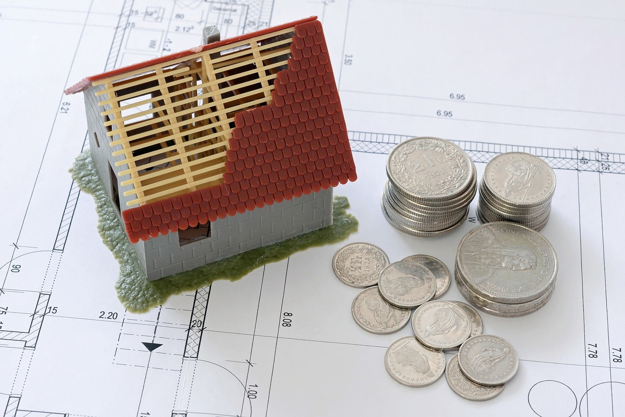 contenu prêt immobilier