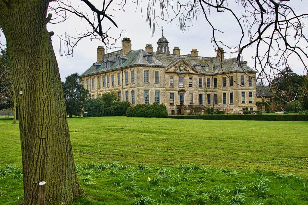 patrimoine immobilier avec droits de succession
