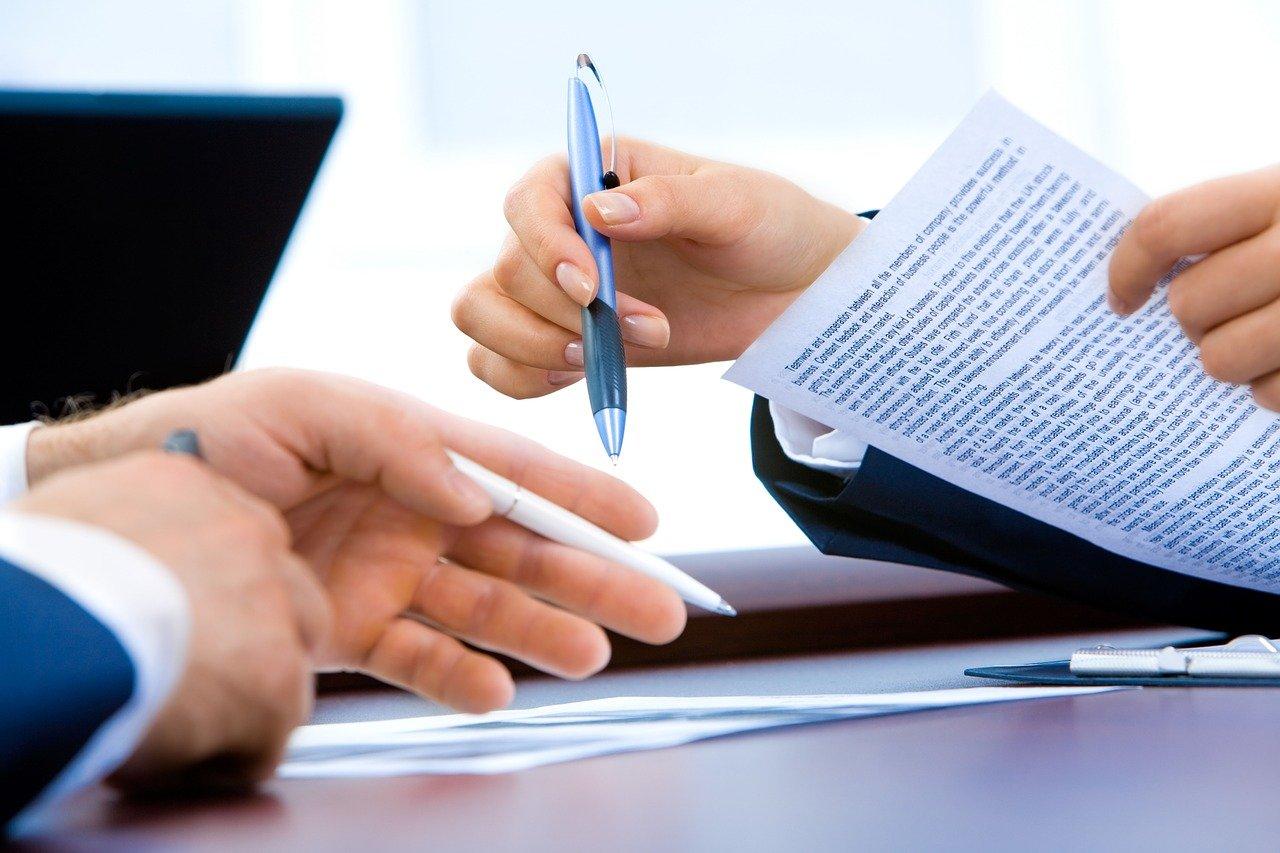 procédure administrative déclaration bien immobilier