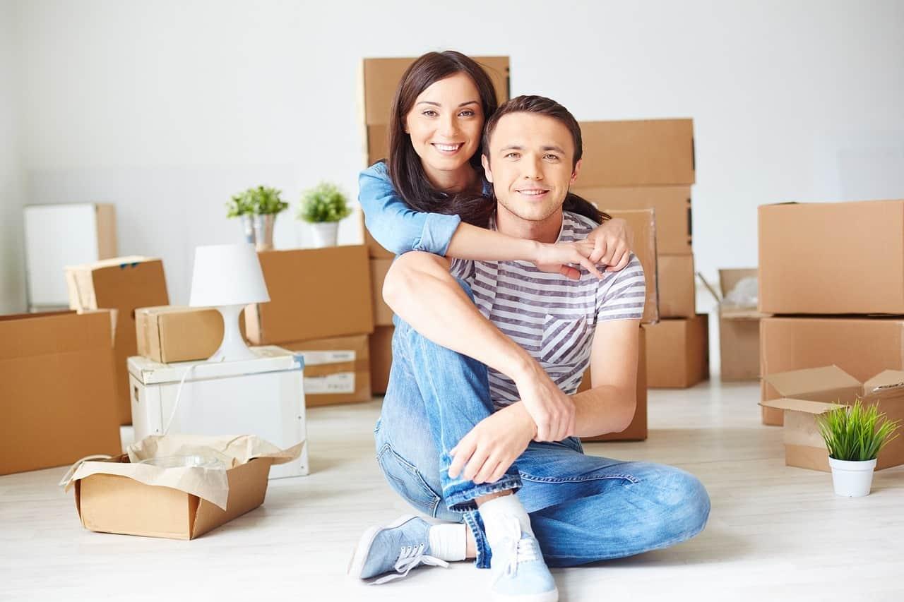 acheter une maison à deux avec un seul emprunteur