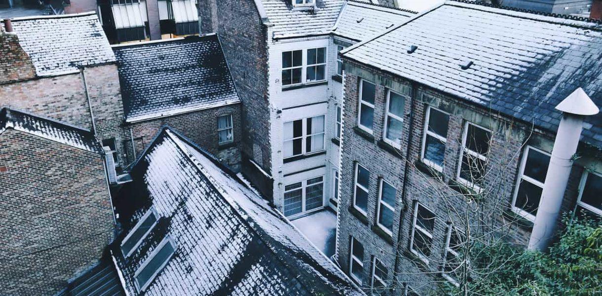 préparer son logement à l'hiver