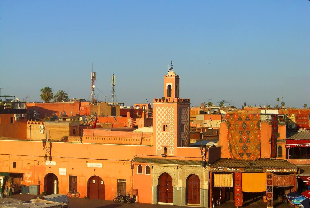 investir dans l'immobilier au Maghreb