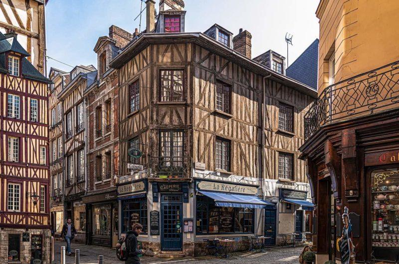 meilleures villes pour investir en Seine Maritime