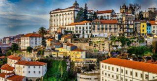 immobilier au Portugal